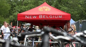 New Belgium Tour de Fat @   Palmer Square