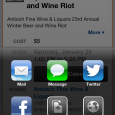 We would like to announce our latest update to the Chicago Beer Geeks iOS application. Version 2.0 This version adds many useful enhancements that give you a much more engaged...