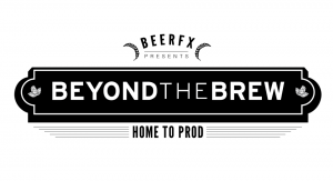 BeerFX Presents Beyond The Brews: Home to Prod @ Jaks Tap | Chicago | Illinois | United States