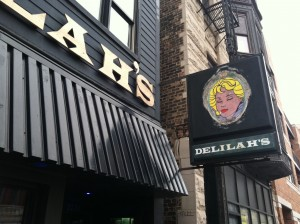 Delilah's 21st Anniversary Party @ Delilahs Chicago | Chicago | Illinois | United States