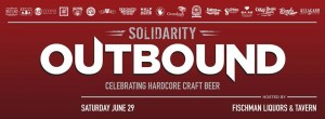 Solidarity Outbound @ Fischman Liquors and Tavern | Chicago | Illinois | United States