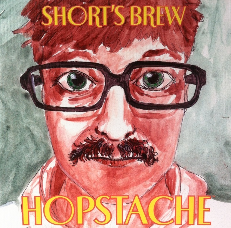 Shorts Brewing Co. Bellaire, Michigan at the 27th Annual Great Taste of The Midwest