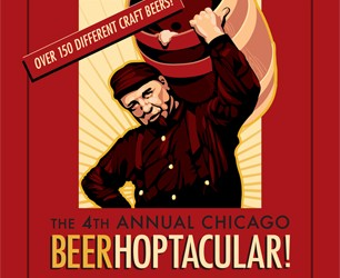 Not too many festivals on this scale are crazy enough to move locations every year. But then again Beerhoptacular isn't your average fest. The key to pulling off […]