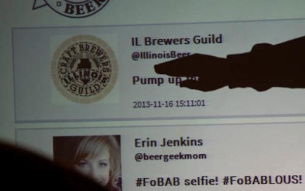 FoBAB Social Media Director @Beerinator