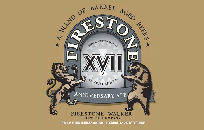 Firestone Walker XVII Anniversary @ SmallBar Division | Chicago | Illinois | United States
