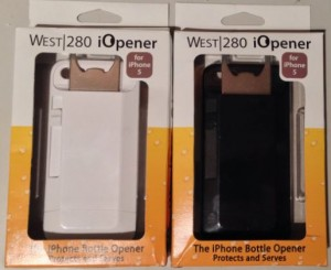 iOpener iPhone 5 Cases