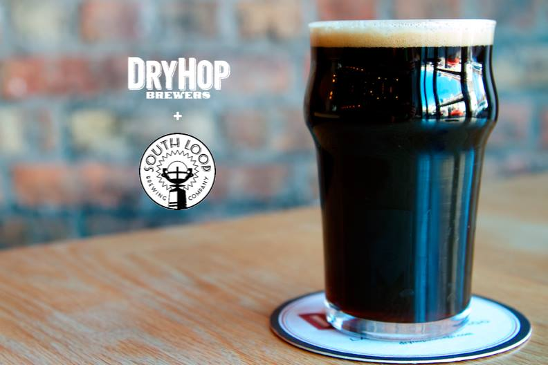 DryHop and South Loop Brewing Collab Release Party @ DryHop Brewers | Chicago | Illinois | United States