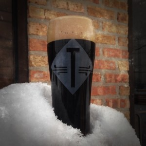 Barrel Aged Might Meets Right Bottle Release @ Temperance Beer Company