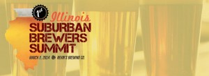 Illinois Suburban Brewers Summit @ Nevins Brewing Company | Plainfield | Illinois | United States