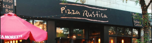 Oskar Blues Free Tasting @ Pizza Rustica | Chicago | Illinois | United States