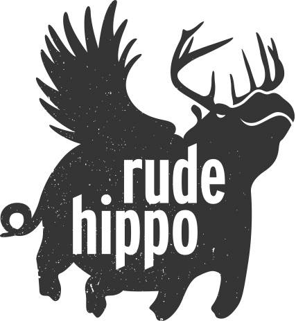 The Rude Hippo Brewing Company. Chicago, IL