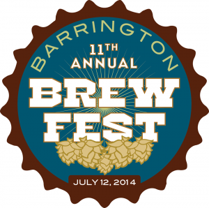 11th Annual Barrington Brew Fest @ Barrington Metra Station