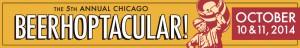 5th Annual Beer Hoptacular @ Aragon Ballroom | Chicago | Illinois | United States