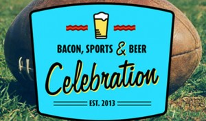 Bacon Sports and Beer Celebration @ The Great Hall at Union Station | Chicago | Illinois | United States