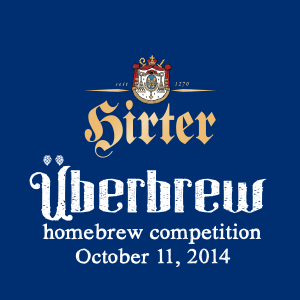 Hirter Überbrew Competition @ DANK Haus | Chicago | Illinois | United States