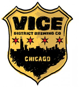 Vice District Brewing Company Opening Day @ Vice District Brewing Company