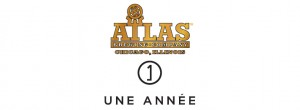Atlas and Une Annee Raspberry Brown Saison Launch @ Atlas Brewing Company | Chicago | Illinois | United States