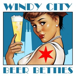 Windy City Beer Betties Brunch Tour of DryHop @ DryHop Brewers | Chicago | Illinois | United States