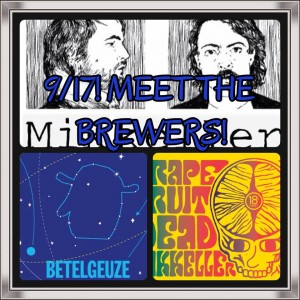 Mikkeller Meet The Brewer Tap Takeover @ Northdown Cafe and Taproom | Chicago | Illinois | United States