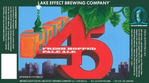 45th Ward Fresh Hop Ale Release @ Gale Street Inn | Chicago | Illinois | United States
