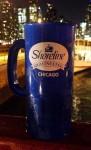 souvenir Oktoberfest mug
