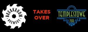 Breakroom Takes Over Templestowe @ Templestowe Pub  | Chicago | Illinois | United States