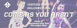 Come as you arent Halloween Party @ Temperance Beer Company | Evanston | Illinois | United States