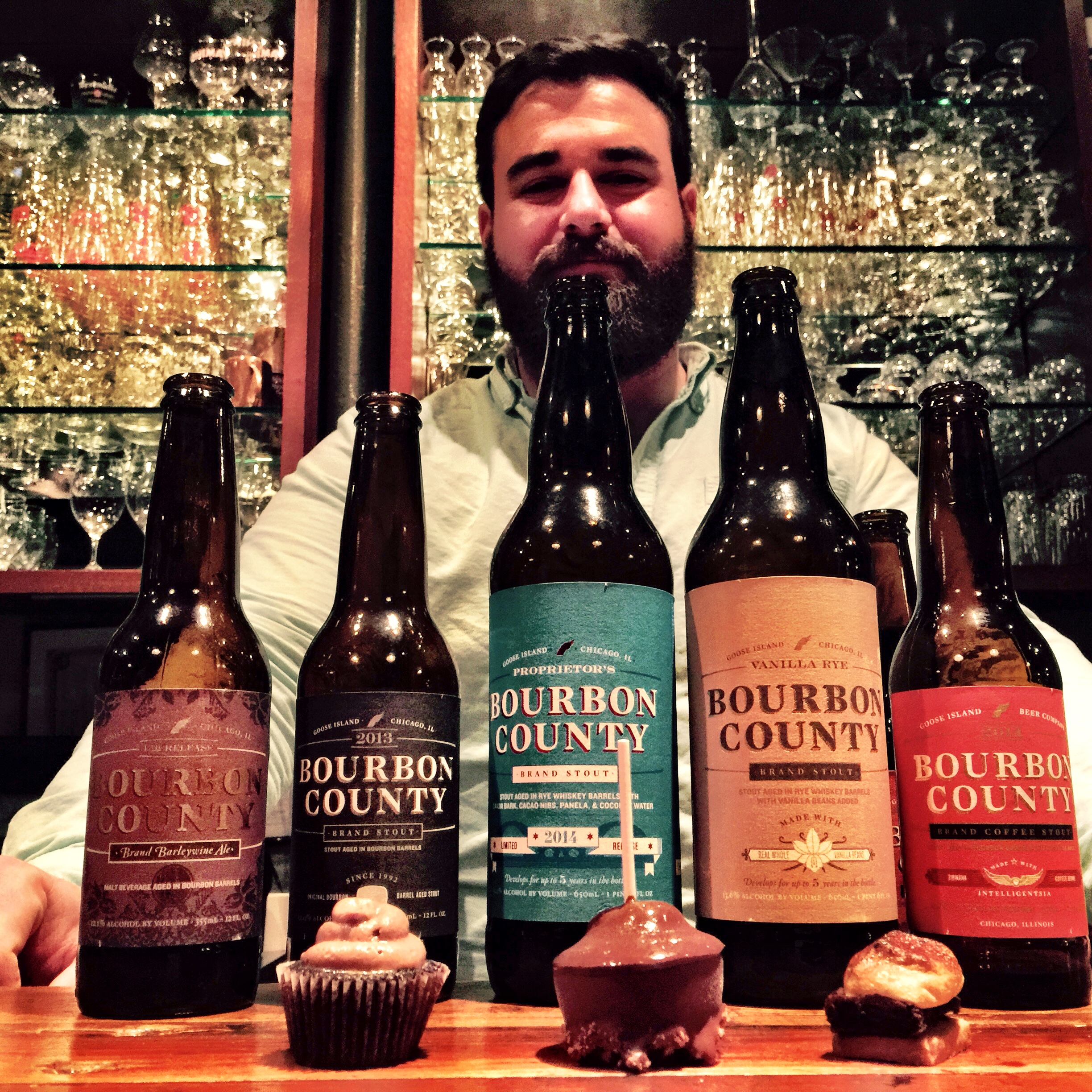 All The BCBS