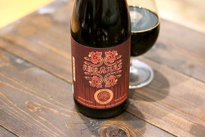 Abraxas Tapping and Bottle Release @ Fischmans Liquors and Tavern | Chicago | Illinois | United States