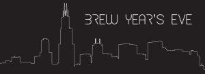 Brew Years Eve @ Salvage One