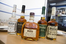 George Dickel Tennessee Whisky. Founded in 1877