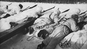 Winter War @ Local Option | Royal Oak | Michigan | United States