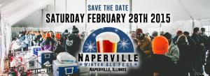 Naperville Winter Ale Fest @ Naper Settlement