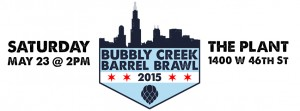 The 2015 Bubby Creek Barrel @ The Plant