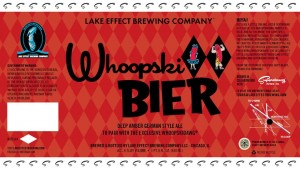 Lake Effect Brewing and Superdawg Collaboration Ale Launch @ Iron Horse Ale House | Chicago | Illinois | United States