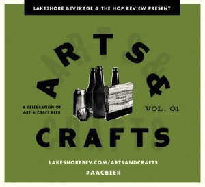 Arts and Crafts Volume 1 @ Gallerie F | Chicago | Illinois | United States