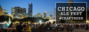 Chicago Ale Fest @ Buckingham Fountain | Chicago | Illinois | United States