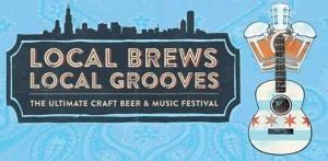 Local Brews Local Grooves @ House Of Blues Chicago | Chicago | Illinois | United States
