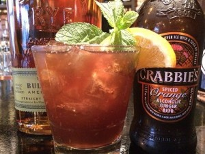 Crabbies Culinary Event and Cocktail Extravaganza @ Pizza Rustica | Chicago | Illinois | United States