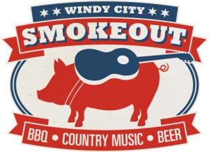 Windy City Smokeout @ Grand and Chicago River