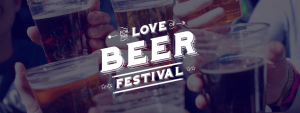 Sam Adams For The Love Of Beer Festival