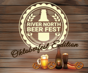 River North Beer Fest @ John Barleycorn and Moes Cantina | Chicago | Illinois | United States