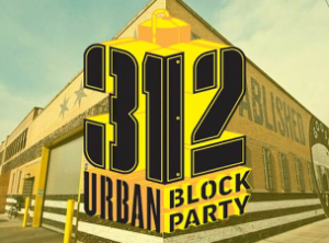 Goose Island 312 Urban Block Party @ Goose Island Beer Company | Chicago | Illinois | United States