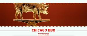 Cochon 555 Heritage BBQ @  Morgan Manufacturing | Chicago | Illinois | United States