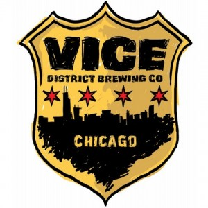 96 Hours Of Vice @ Vice District Brewing