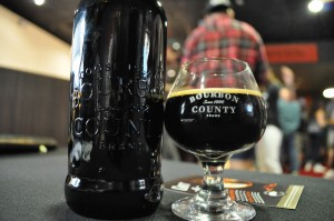 2015 Bourbon County Stout Release Party @ Whirlyball Chicago | Chicago | Illinois | United States