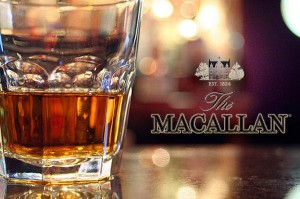 Macallan Whiskey Dinner @ SideDoor Chicago   Chicago   Illinois   United States