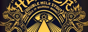 Bourbon Barrel Aged Hunter Release @ 18th Street Brewery   Gary   Indiana   United States
