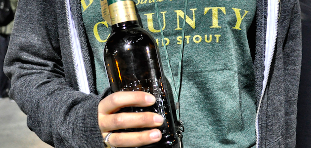 The Return of Bourbon County Rare