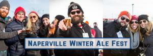 2016 Naperville Winter Ale Fest @ Frontier Park | Naperville | Illinois | United States